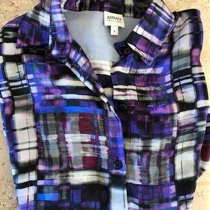 Armani Collezioni long sleeve shirt